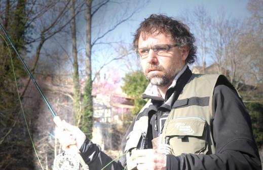 Moniteur Guide Pêche en Aquitaine