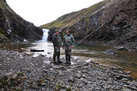 formation moniteur guide de pêche