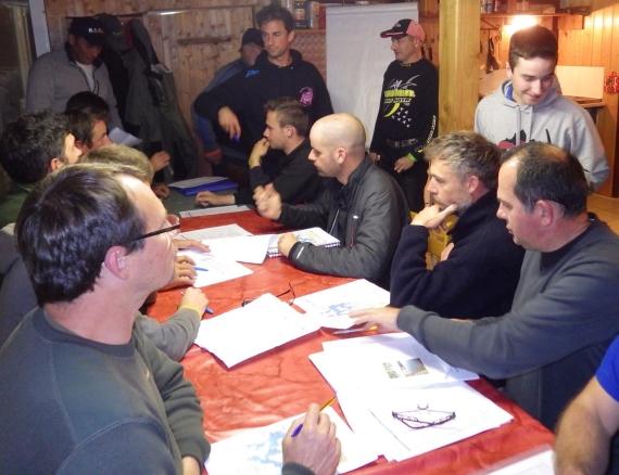 formation moniteur guide peche carnassier