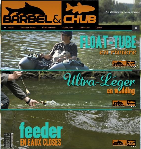 barbel&chub site moniteur guide de pêche manu bizel