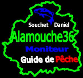 Moniteur guide peche mouche alamouche36