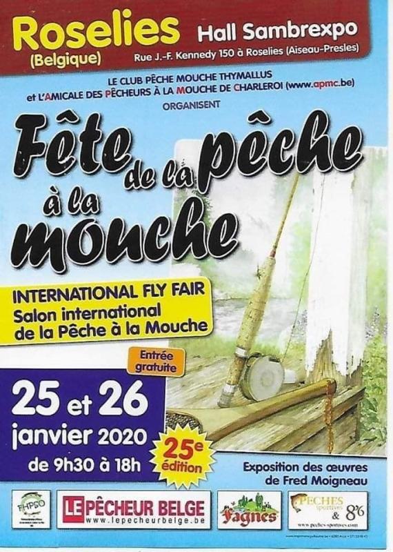 international fly fair