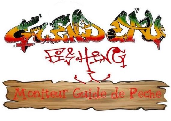 gwend'eau fishing moniteur guide de peche