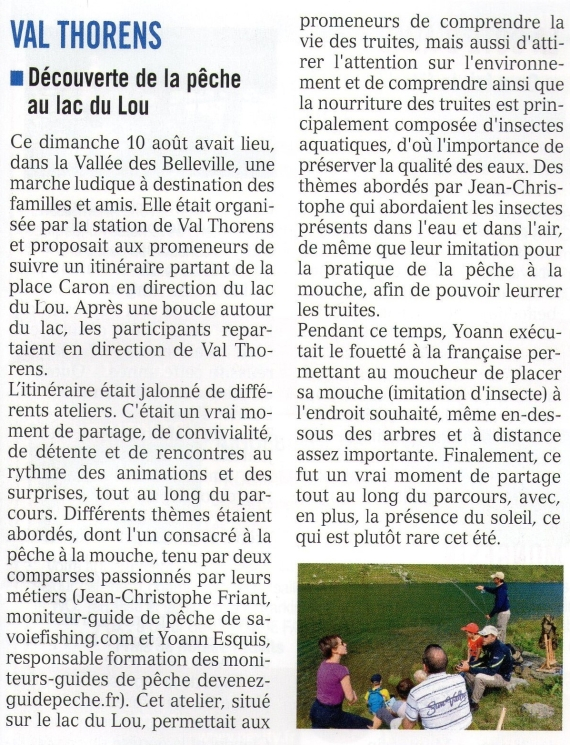 Jean Christophe Friantt yoann esquis