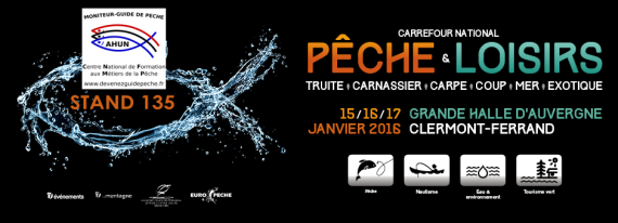 Carrefour National Pêche & Loisirs
