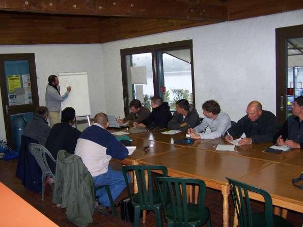 gael even formation guides de pêche