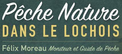 Moniteur guide de pêche en Indre et Loire