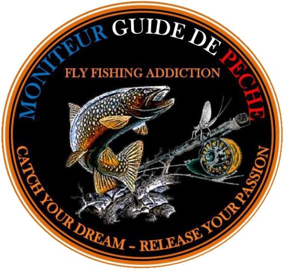 bertrand michalon moniteur guide de pêche à la mouche