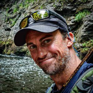 yoann esquis moniteur guide de pêche en nouvelle aquitaine