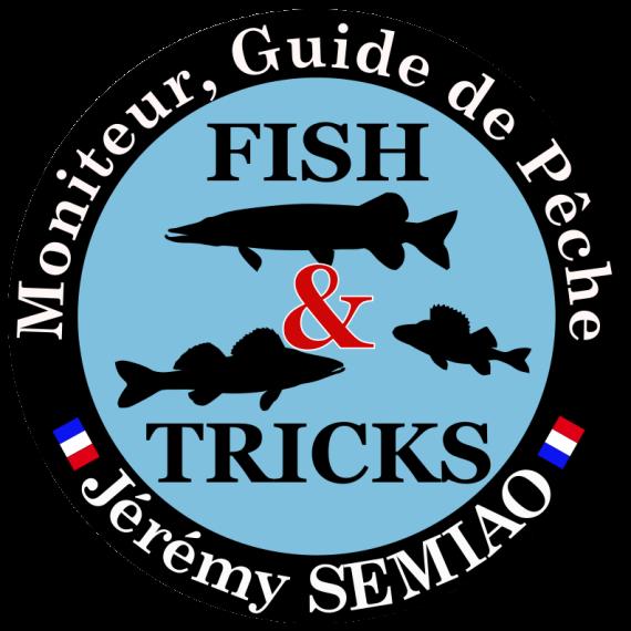 fish & tricks moniteur guide de peche