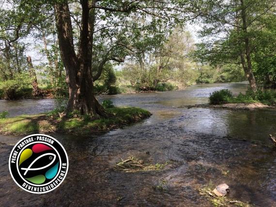 guide de peche rivière ile de france