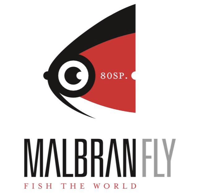 Malbran fly guia de pesca moniteur guide de peche a la mouche des carnassiers